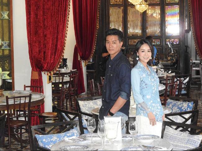 Một người ngoại tình nhiều người khổ sở: Huỳnh Tâm Dĩnh dính scandal, bạn thân phải hủy toàn bộ show diễn, tốn kém nhiều tiền  - Ảnh 2.