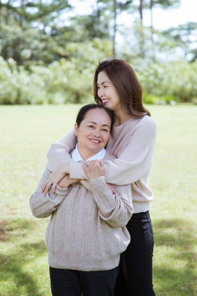 Làm dâu gia tộc giàu nhất nhì Việt Nam, nổi tiếng hàng đầu showbiz, nhưng điều khiến Tăng Thanh Hà luôn đẹp trong mắt người hâm mộ lại là điều này - Ảnh 3.