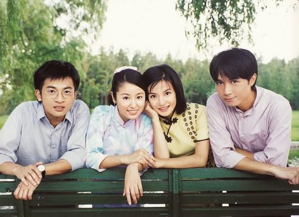 6 bộ phim Hoa Ngữ đặc sắc lấy bối cảnh Thượng Hải: Số 1 có Triệu Vy, Tô Hữu Bằng! - Ảnh 2.