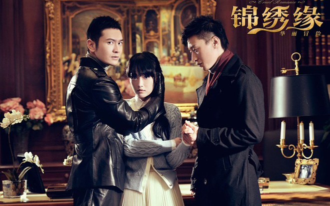 6 bộ phim Hoa Ngữ đặc sắc lấy bối cảnh Thượng Hải: Số 1 có Triệu Vy, Tô Hữu Bằng! - Ảnh 10.