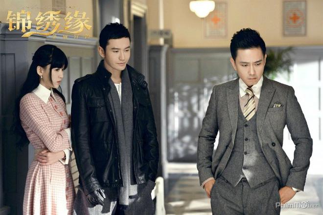 6 bộ phim Hoa Ngữ đặc sắc lấy bối cảnh Thượng Hải: Số 1 có Triệu Vy, Tô Hữu Bằng! - Ảnh 12.