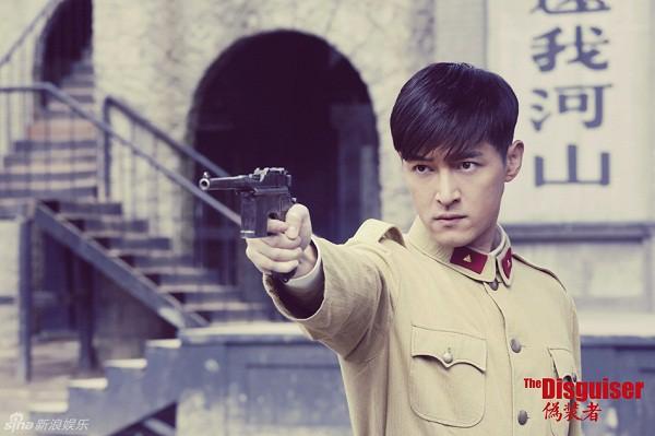 6 bộ phim Hoa Ngữ đặc sắc lấy bối cảnh Thượng Hải: Số 1 có Triệu Vy, Tô Hữu Bằng! - Ảnh 19.