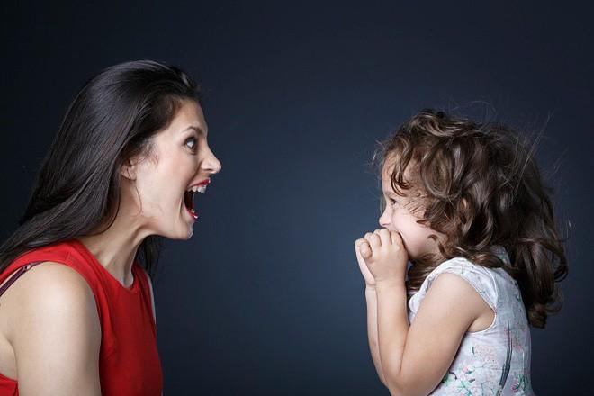 Nếu hay quát mắng con, bạn phải biết điều này để không biến mình thành phụ huynh tồi hơn nữa - Ảnh 4.