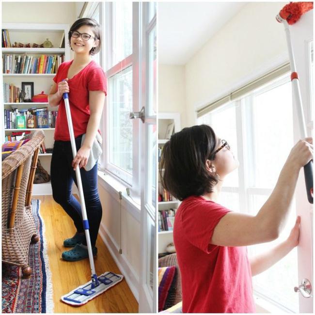 Chuyên gia dọn dẹp người Nhật chia sẻ những tips dọn nhà siêu nhanh mà bạn nên nắm chắc trong tay - Ảnh 1.