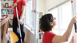Chuyên gia dọn dẹp người Nhật chia sẻ những tips dọn nhà siêu nhanh mà bạn nên nắm chắc trong tay