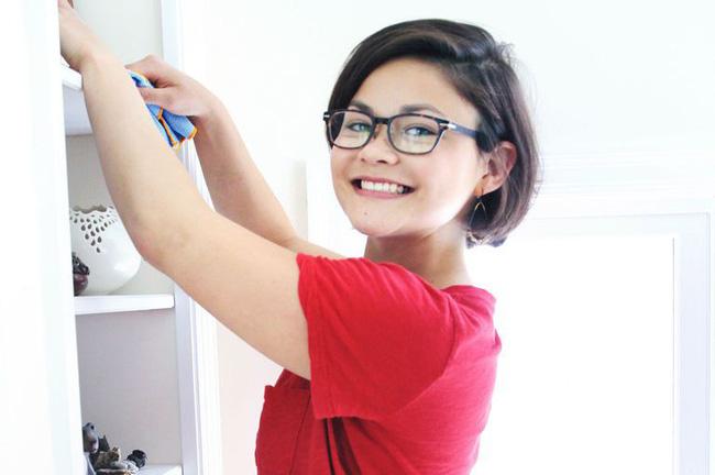 Chuyên gia dọn dẹp người Nhật chia sẻ những tips dọn nhà siêu nhanh mà bạn nên nắm chắc trong tay - Ảnh 3.