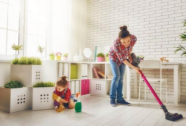 Chuyên gia dọn dẹp người Nhật chia sẻ những tips dọn nhà siêu nhanh mà bạn nên nắm chắc trong tay - Ảnh 4.