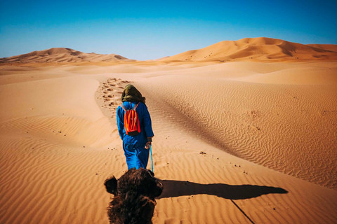 Xu 'nghin le mot dem' Morocco, vung dat cua cac di san the gioi hinh anh 15
