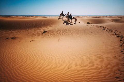Xu 'nghin le mot dem' Morocco, vung dat cua cac di san the gioi hinh anh 16