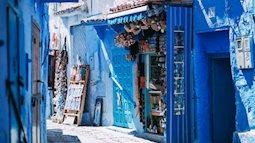 Xứ 'nghìn lẻ một đêm' Morocco, vùng đất của các di sản thế giới
