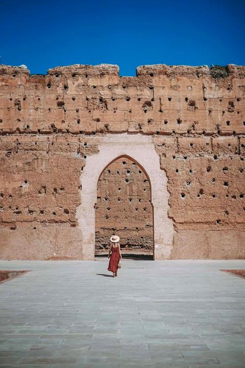 Xu 'nghin le mot dem' Morocco, vung dat cua cac di san the gioi hinh anh 12