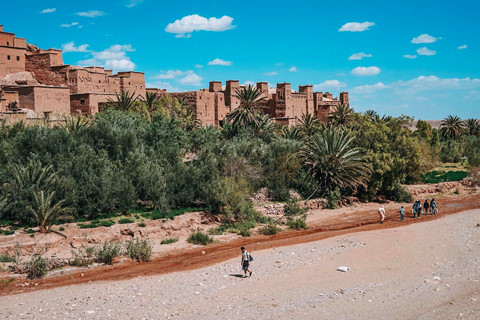 Xu 'nghin le mot dem' Morocco, vung dat cua cac di san the gioi hinh anh 22