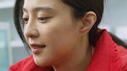 Tự hào là nữ hoàng không động chạm dao kéo, giờ đây Phạm Băng Băng phải sửa mũi để 'đổi vận' sau scandal?