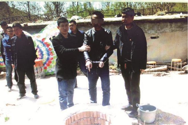Người đàn ông Trung Quốc sát hại nhân tình theo thủ đoạn đã làm với vợ 5 năm trước - Ảnh 2.
