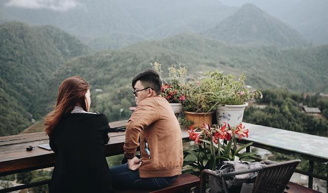 4 quán cafe cực hot ở Sapa sẽ cho bạn lạc vào nét đẹp hùng vĩ nơi núi rừng Tây Bắc - Ảnh 19.