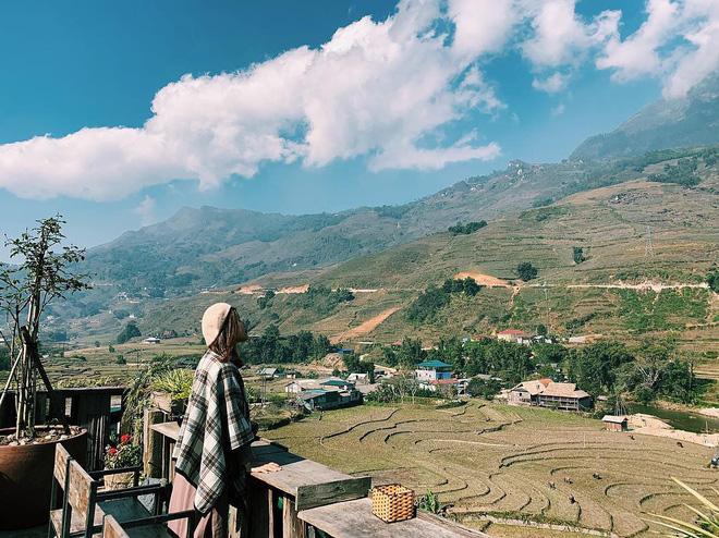 4 quán cafe cực hot ở Sapa sẽ cho bạn lạc vào nét đẹp hùng vĩ nơi núi rừng Tây Bắc - Ảnh 13.