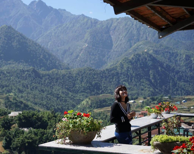 4 quán cafe cực hot ở Sapa sẽ cho bạn lạc vào nét đẹp hùng vĩ nơi núi rừng Tây Bắc - Ảnh 20.