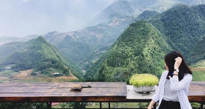 4 quán cafe cực hot ở Sapa sẽ cho bạn lạc vào nét đẹp hùng vĩ nơi núi rừng Tây Bắc - Ảnh 21.