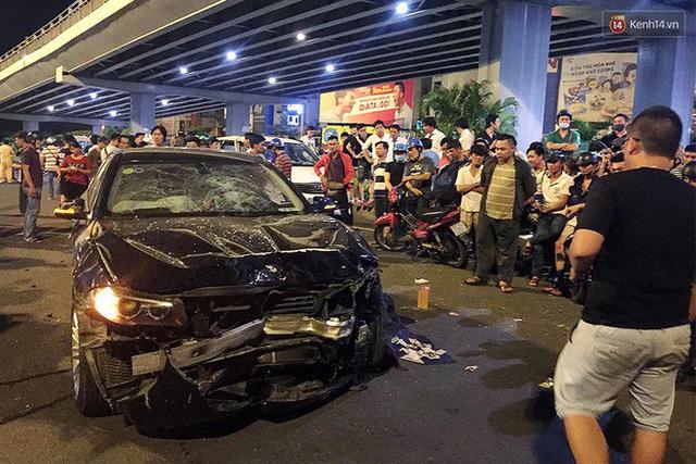 Nửa năm sau vụ nữ doanh nhân uống rượu bia lái BMW gây tai nạn liên hoàn ở Sài Gòn: Tang thương vẫn đang đeo bám một gia đình - Ảnh 1.