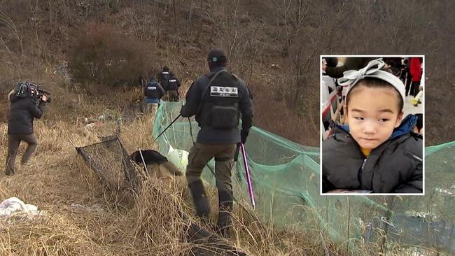 Vụ mất tích của bé gái Hàn Quốc: Treo thưởng trăm triệu rồi phát hiện cuộc đời đáng thương cuối cùng bị bố ruột sát hại của đứa trẻ - Ảnh 4.