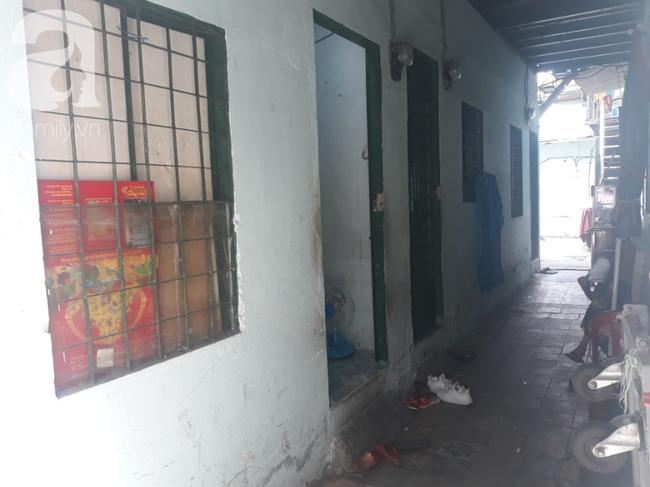 Gần một tháng, người mẹ mòn mỏi chờ công lý, đau khổ khi con gái 5 tuổi nghi bị gã xe ôm 60 tuổi dâm ô trong phòng trọ ở Sài Gòn - Ảnh 5.