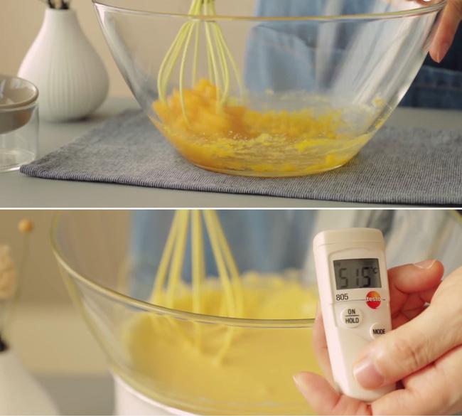 Cần gì phải đi ăn tiệm, tự mình làm bánh mousse xoài ở nhà cũng ngon đẹp không kém - Ảnh 1.