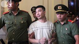 Trước ngày HĐXX tuyên án, Ngọc Miu cùng người tình Văn Kính Dương đã phát ngôn những gì?