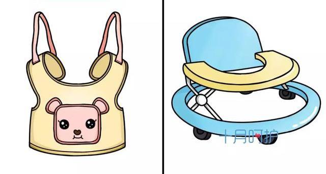 Những vật dụng các mẹ cần mua và không nên mua khi chăm sóc trẻ nhỏ - Ảnh 6.