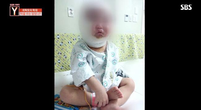 """Cái chết của bé gái Hàn Quốc 15 tháng tuổi hé lộ tội ác khó dung thứ của bảo mẫu """"ác ma"""" với nạn nhân và nhiều đứa trẻ khác - Ảnh 4."""