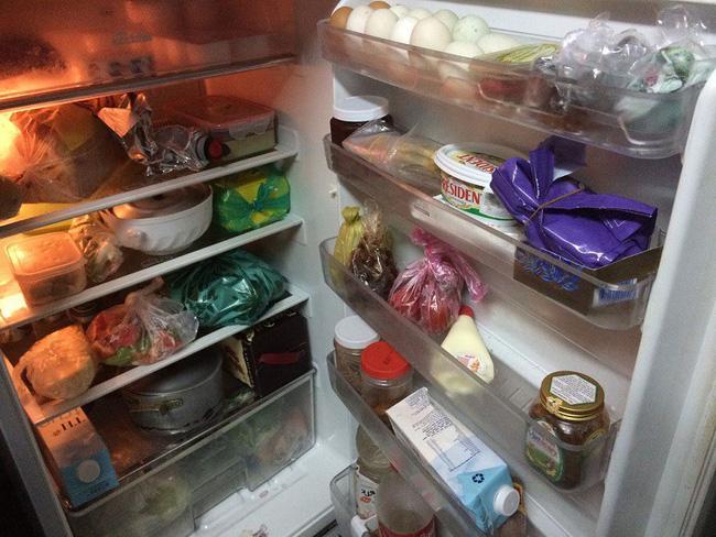 Mẹ bầu phải sinh non vì thai nhi bị đe dọa bởi sát thủ ẩn nấp trong tủ lạnh - Ảnh 2.