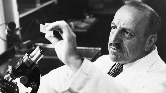Georgios Papanikolaou: Nhà khoa học vĩ đại đã cứu sống hàng triệu phụ nữ với phương pháp tầm soát ung thư cổ tử cung Pap smear - Ảnh 2.