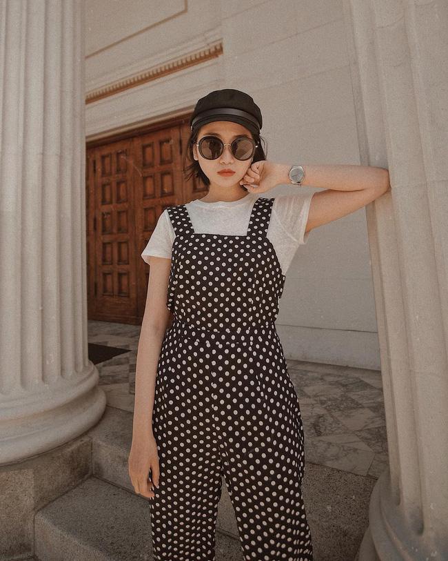 15 minh chứng cho thấy: Cứ yên tâm sắm áo phông trắng và bạn sẽ mặc đẹp không trượt set nào trong hè này - Ảnh 3.