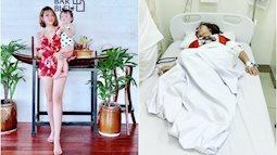 """Trải nghiệm đáng sợ của mẹ 1 con 47kg vẫn ham detox """"thanh lọc cơ thể"""", được 1 ngày đã nhập viện rửa ruột"""