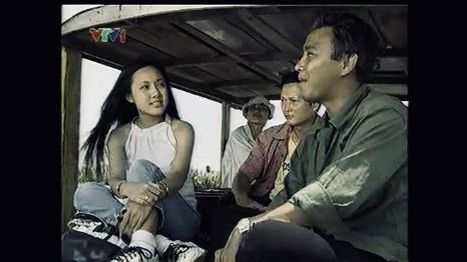 Những MC, BTV truyền hình là mỹ nhân màn ảnh - Ảnh 2.