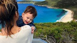 5 bí kíp giúp các mẹ dù mang theo con nhỏ vẫn có một chuyến du lịch gia đình cực 'dễ thở'