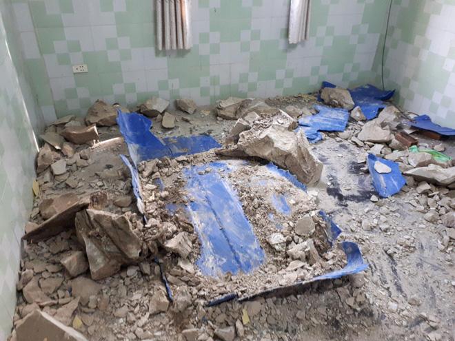 Tình tiết kỳ lạ vụ 2 thi thể bị đổ bê tông: Đôi nam nữ đi xe biển số TP.HCM, trả tiền thuê nhà qua khe hở tường rào - Ảnh 4.