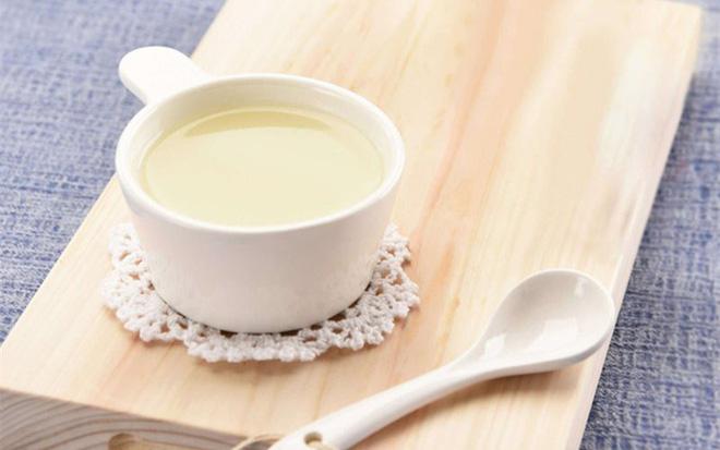 Sữa gạo rất bổ nhưng ít người biết làm: Học ngay cách làm sữa gạo thơm ngon cực đơn giản - Ảnh 1.