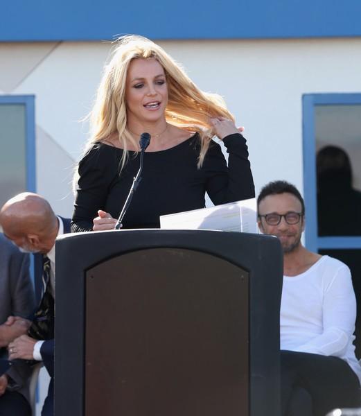 Shock: Britney Spears sẽ chính thức giải nghệ, chuyện gì vậy? - Ảnh 1.