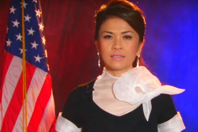 Bà trùm và nữ luật sư gốc Việt sa lưới trong đường dây kết hôn giả ở Mỹ - Ảnh 2.