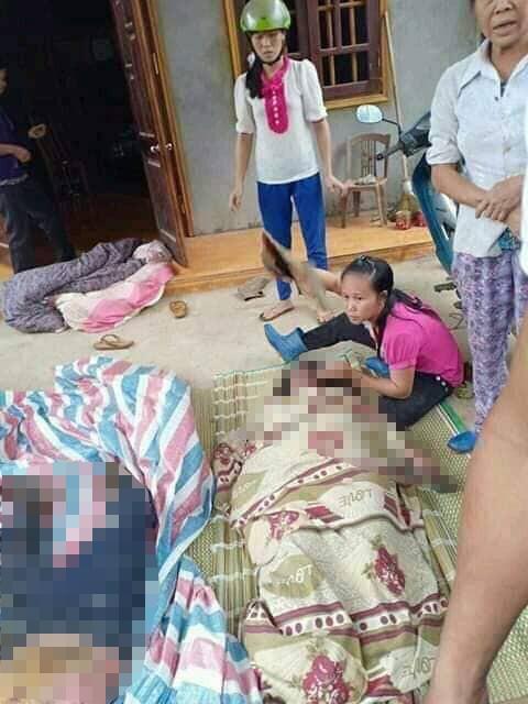 Cặp đôi bốc cháy trong căn nhà ở Yên Bái: Bi kịch của mối quan hệ ngoại tình vụng trộm - Ảnh 2.
