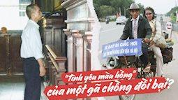 Sự thật đáng ghê tởm đằng sau chuyện tình của gã đàn ông hành nghề giác hơi xuyên Việt và cô vợ nhặt khiến MXH dậy sóng những ngày gần đây