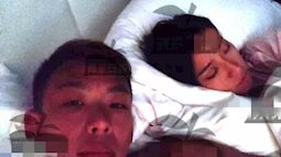 Showbiz Hong Kong lại chấn động: Hoa đán TVB Diêu Tử Linh bị lộ ảnh 'giường chiếu' với chồng của bạn thân?