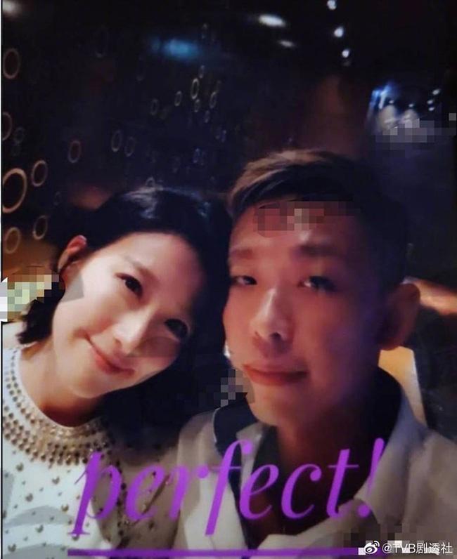 Showbiz Hong Kong lại chấn động: Hoa đán TVB Diêu Tử Linh bị lộ ảnh giường chiếu với chồng của bạn thân? - Ảnh 2.
