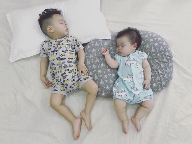 Lật ngược vấn đề: Con ốm do bố mẹ chứ không phải do điều hòa, mẹ 2 con được hội bỉm sữa nhiệt tình ủng hộ - Ảnh 7.