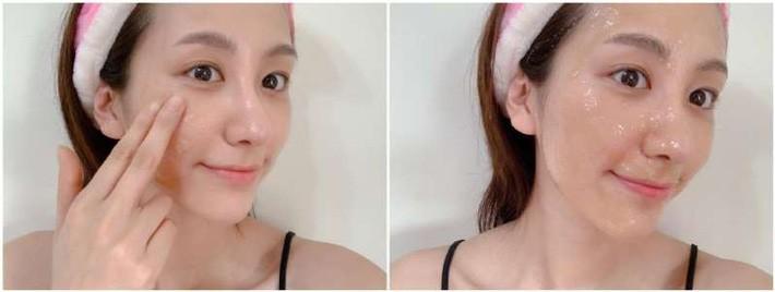 Học nàng Beauty blogger cách làm mặt nạ tự nhiên: Đơn giản, rẻ tiền mà còn giúp giải nhiệt làn da mùa hè - Ảnh 3.