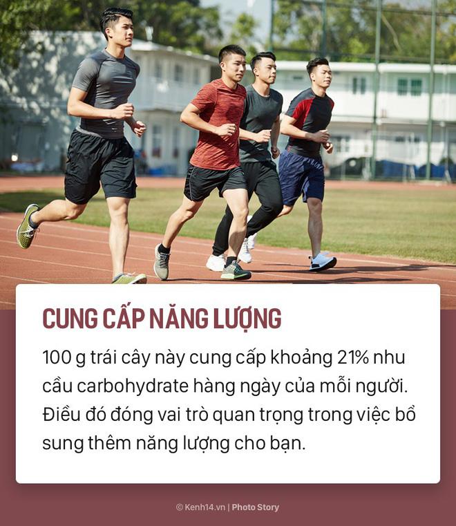 Tuy có hơi nặng mùi nhưng ăn sầu riêng sẽ mang đến rất nhiều lợi ích cho sức khoẻ  - Ảnh 1.