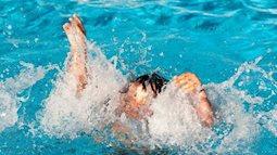 6 bước sơ cứu trẻ đuối nước ai cũng cần biết đề phòng khi cần