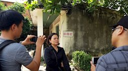 Vụ 2 tử thi trong bêtông: Em gái nạn nhân kể từng gặp nghi phạm Hà