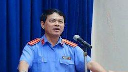 """Cáo trạng xác định hành vi của nguyên Viện phó VKSND Đà Nẵng Nguyễn Hữu Linh là """"nguy hiểm cho xã hội"""""""