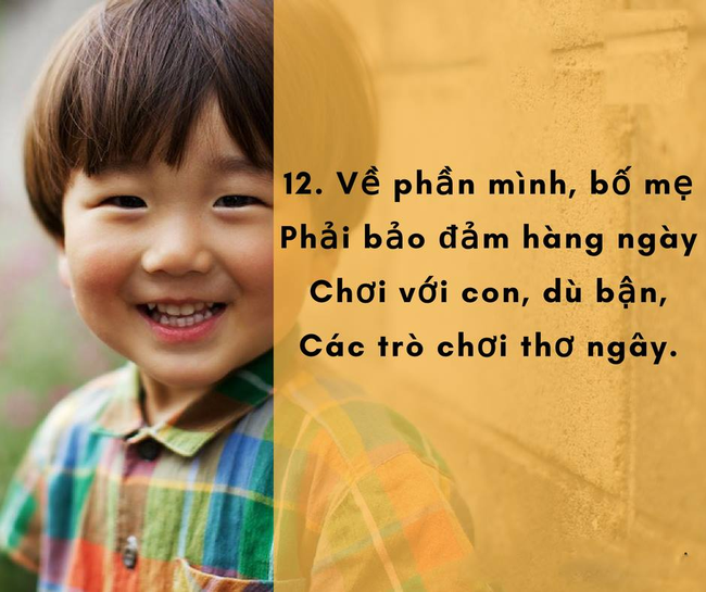 Nhìn lại cách người Nhật dạy con khiến cả thế giới ngưỡng mộ, mọi cha mẹ Việt đều có thể học theo - Ảnh 12.